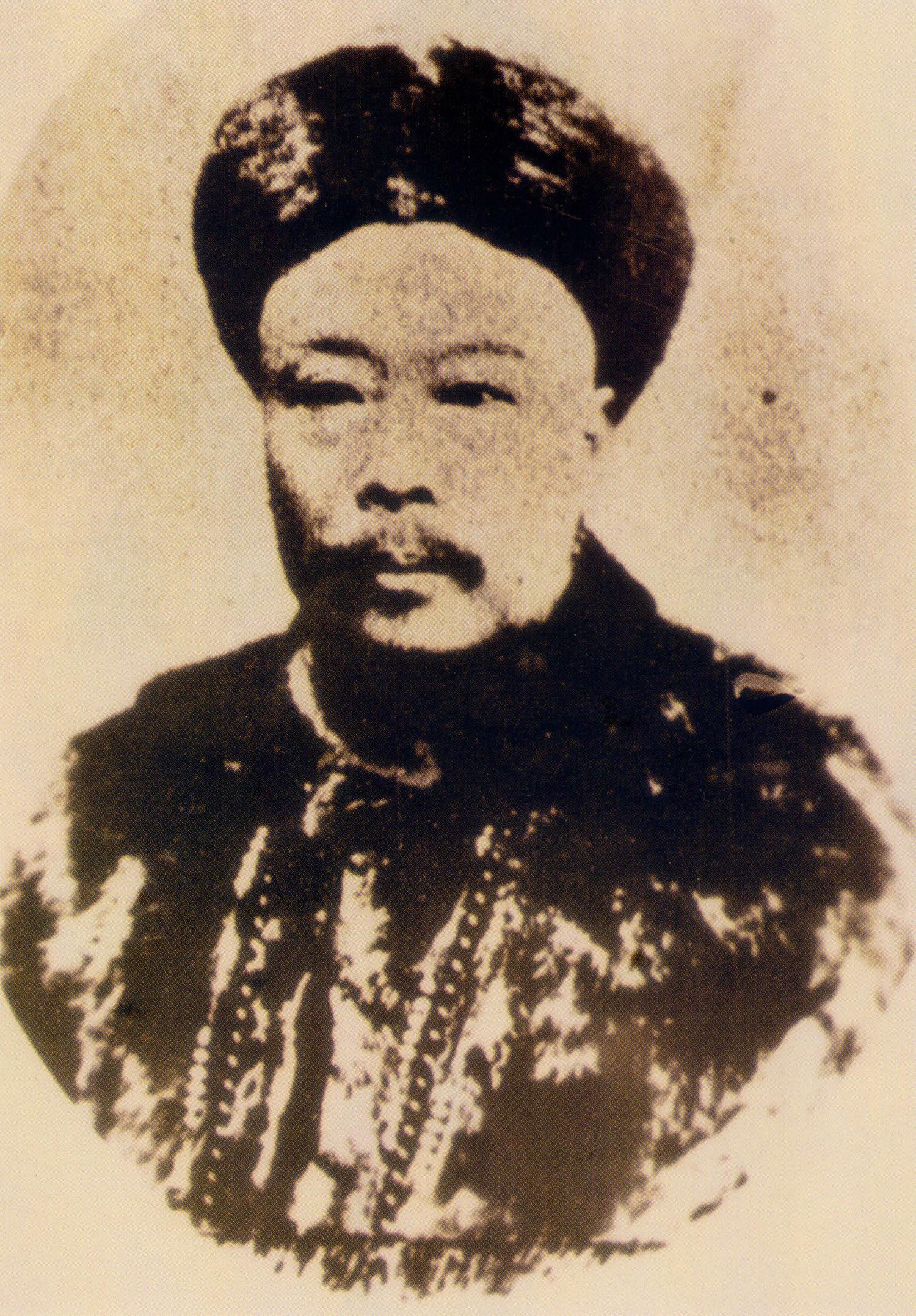中国历代名人图像多图概览